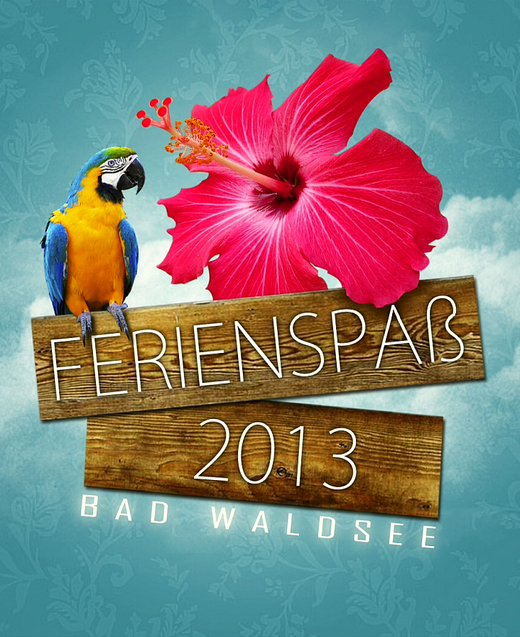 FEREIENSPASS BAD WALDSEE 2013